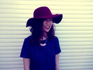 classmate hat